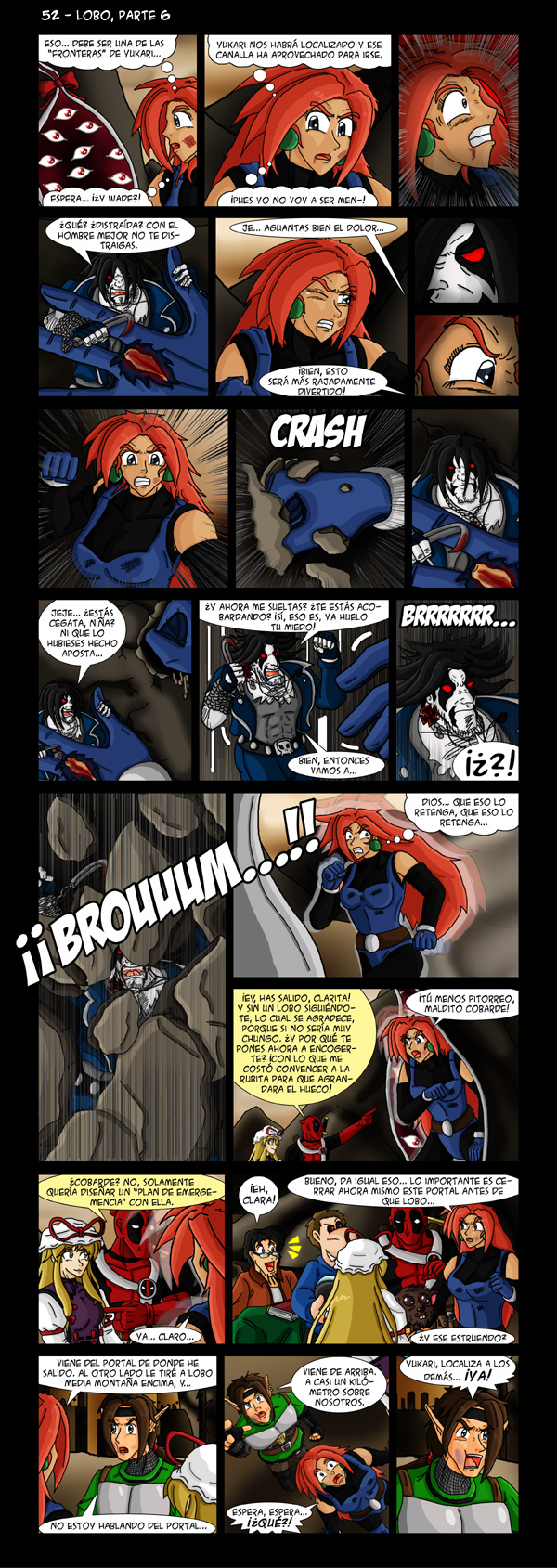 52 – Lobo, parte 6